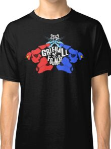 Grifball Tournament - World cup Classic T-Shirt