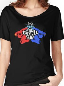 Grifball Tournament - World cup Women's Relaxed Fit T-Shirt