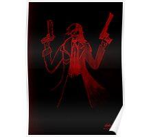Soma, Dante, Alucard  Poster