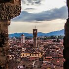 Lucca by martinilogic