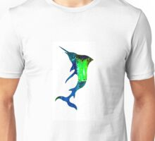 Electric Marlin 30 Unisex T-Shirt