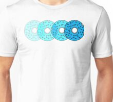 Donuts Unisex T-Shirt