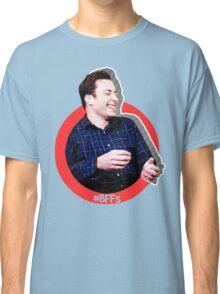 Hashtag BFFs (Jimmy) Classic T-Shirt