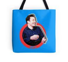 Hashtag BFFs (Jimmy) Tote Bag