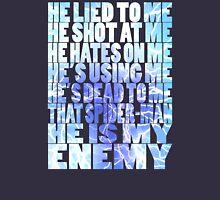 Electro - My Enemy - The Amazing Spider-Man 2 Unisex T-Shirt