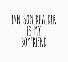 Ian Somerhalder is my boyfriend Classic T-Shirt