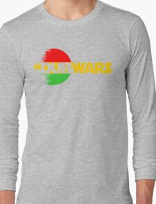 Dub Wars Long Sleeve T-Shirt