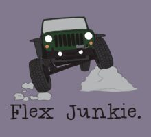 Jeep, Flex Junkie by JeepsandPlanes