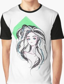 Whisper Graphic T-Shirt