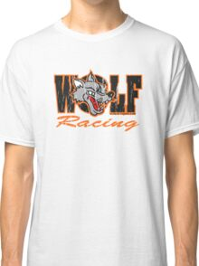 Wolf Racing Motorcycles Classic T-Shirt