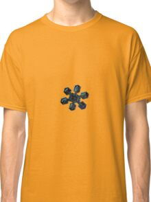 Snowflake photo - High voltage III Classic T-Shirt