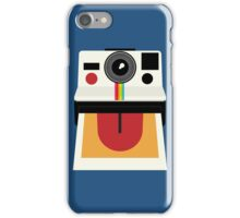 Polaroid iPhone Case/Skin