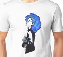 Blue Mind Unisex T-Shirt