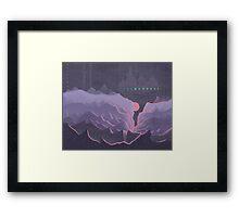 Aurora 2 Framed Print