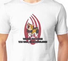 Borgi Unisex T-Shirt