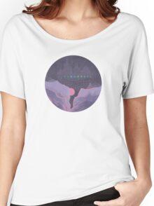 Aurora 2 Women's Relaxed Fit T-Shirt