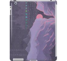 Aurora 2 iPad Case/Skin