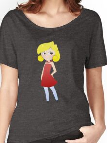 Mary Women's Relaxed Fit T-Shirt