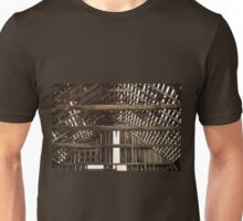 Rafters Unisex T-Shirt