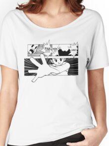 GON HUNTER X HUNTER PAAKENJAN! Women's Relaxed Fit T-Shirt