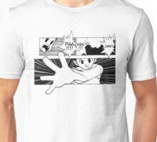 GON HUNTER X HUNTER PAAKENJAN! Unisex T-Shirt