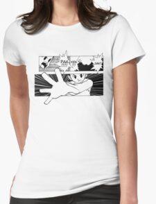 GON HUNTER X HUNTER PAAKENJAN! Womens Fitted T-Shirt