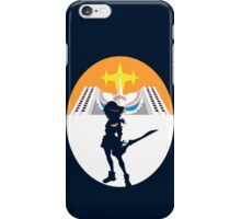 Don't Lose Your Way iPhone Case/Skin