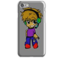 Gamer Geek iPhone Case/Skin