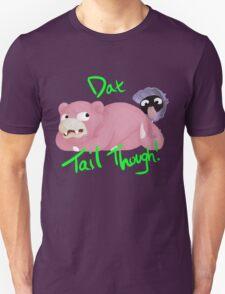 Slowpoke Dat Tail T-Shirt