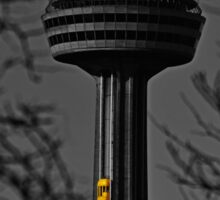 The Skylon Tower | Niagara Falls, New York Sticker