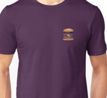 Pulp fiction - In a burger Unisex T-Shirt