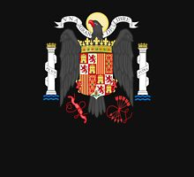 Coat of Arms of Spain (1938-1945) Unisex T-Shirt