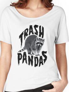 Trash Pandas Women's Relaxed Fit T-Shirt