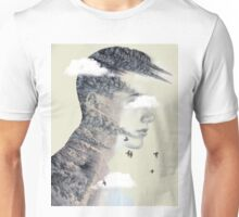 Nature Spike Unisex T-Shirt