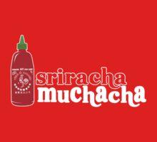 Sriracha Muchacha by vestigator
