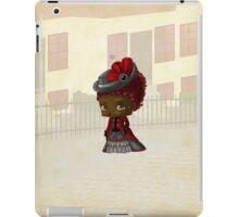 Yvette iPad Case/Skin