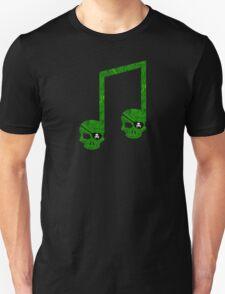 Digital Music Piracy T-Shirt