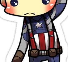 Lonely Cap Sticker