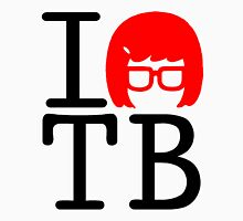I Love Tina Unisex T-Shirt