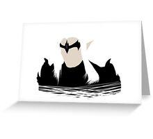 Elder Scrolls Online~Mannimarco Greeting Card