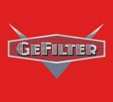 GeFilter One Piece - Short Sleeve
