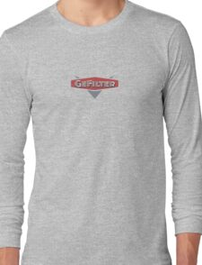 GeFilter Long Sleeve T-Shirt