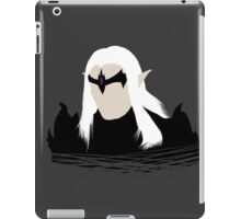 Elder Scrolls Online~Mannimarco iPad Case/Skin