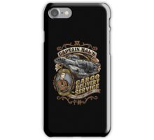 Serenity Delivery Service iPhone Case/Skin