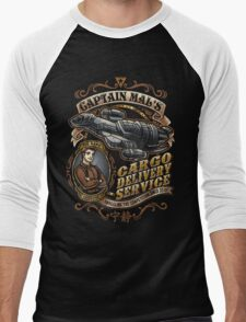 Serenity Delivery Service Men's Baseball ¾ T-Shirt