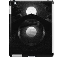 Drawlloween 2014: Eye iPad Case/Skin
