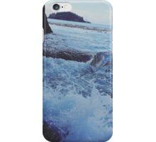 Rosario Strait iPhone Case/Skin