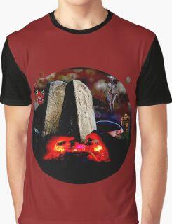 Da Doom Time Graphic T-Shirt