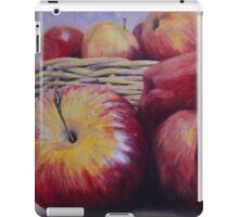 Apple Overflow iPad Case/Skin