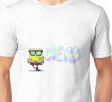 Spongebob Nerd Unisex T-Shirt